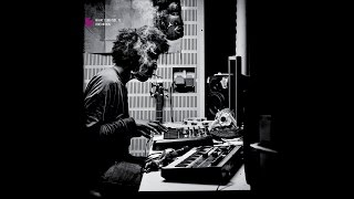 Knowsum - Ghost Feat. Anne-Louise Hoffmann (from Hi-Hat Club Vol. 7 - Hyasynthus)