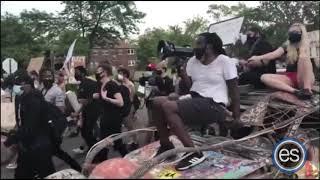 Racist Azz Police(No Justice, No Peace)