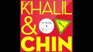 DJ Khalil & CHIN - China (EA Fight Night Champion)