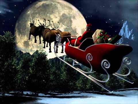 Christmas Carols - Let it Snow! Let it Snow!