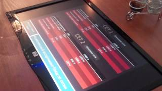 сервировка стола монитором(, 2013-02-27T09:52:39.000Z)