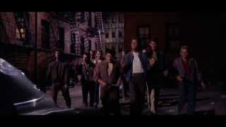 West Side Story - Tonight Quintet and Chorus (1961) HD