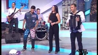 Baixar MARIAN MEXICANU (feat.ANA-MARIA & DA FLEIVA)-