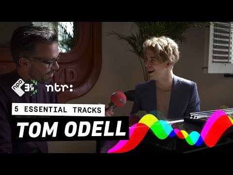 Tom Odell in 5 Essential Tracks