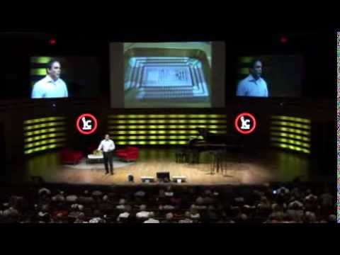 D-Wave lecture by Geordie Rose (IdeaCity 2013)