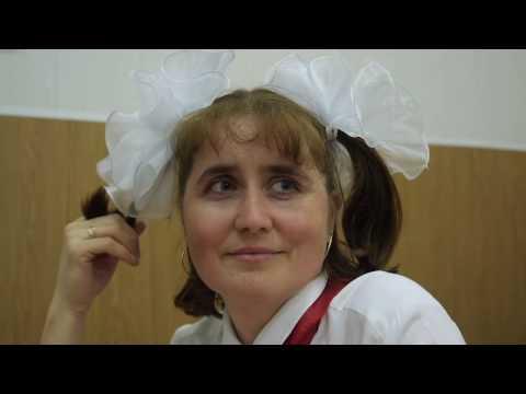 Поздравление от родителей выпускникам 2016 гимназии№1 г.Кузнецк