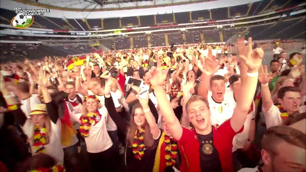 Nordirland Deutschland Highlights