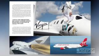 Jetset Magazine - 2013 Issue 5 - VIP Behind the Scenes Guided Tour
