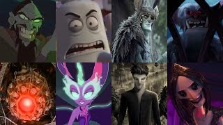 Download Defeats Of My Favorite Animated Non Disney Villains