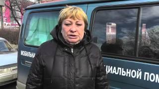 Социальный психолог-реабилитолог Любовь Мокрыщева(, 2014-03-18T14:17:54.000Z)