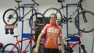видео Велошлем на ardis-bike