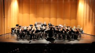 Old Churches - Colgrass - CCSU Symphonic Band