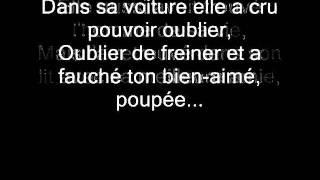 Diam's - Par amour (Lyrics)