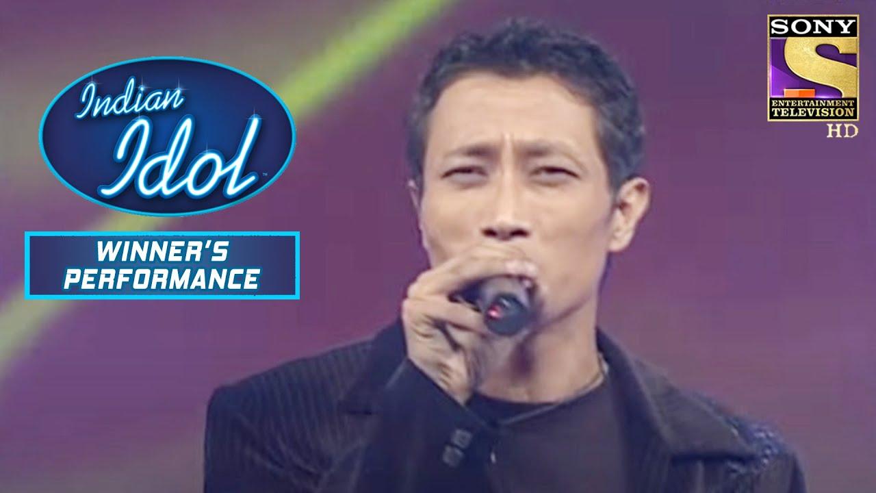 "Download Prashant ने दिया ""Phoola Mai Khaboo"" पे Soulful Performance | Indian Idol | Winner Performance"