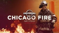 Chicago Fire Staffel 7 | Trailer