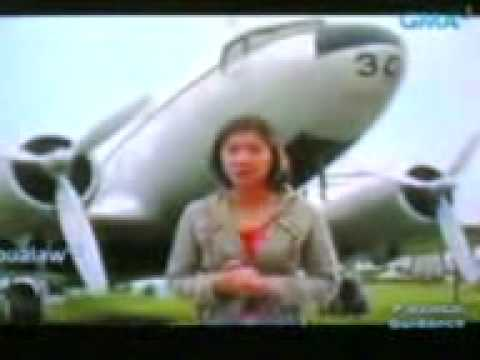 CASE UNCLOSED: Magsaysay Plane Crash (1 of 7)