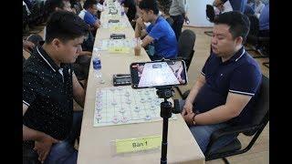 A2 2019  Lại Lý Huynh 55 đ  BDU  Vs Hà Văn Tiến 55 đ  BPH   Cờ Nhanh  Vòng 7