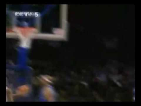 NBA All-star Mix 2005