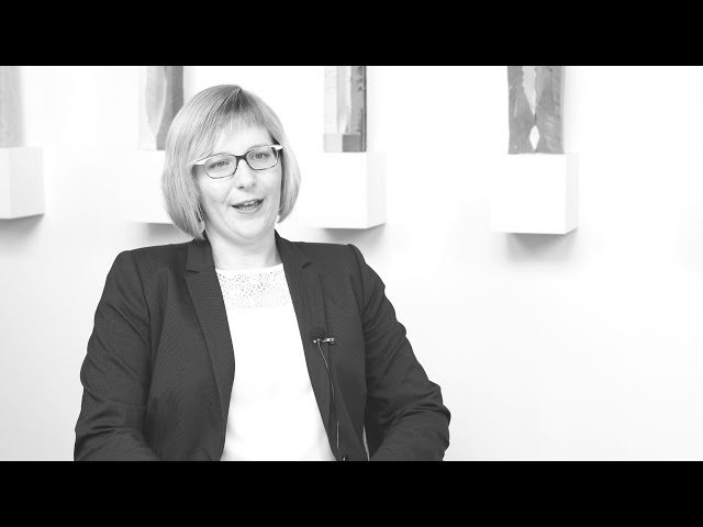 Interview mit Ann-Kathrin Pöllot - Dr. Carl & Partner
