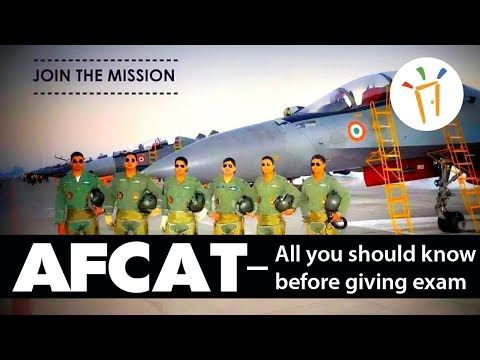 All you should know about AFCAT - Eligibility,Air Force Common Admission Test,Pay Scale