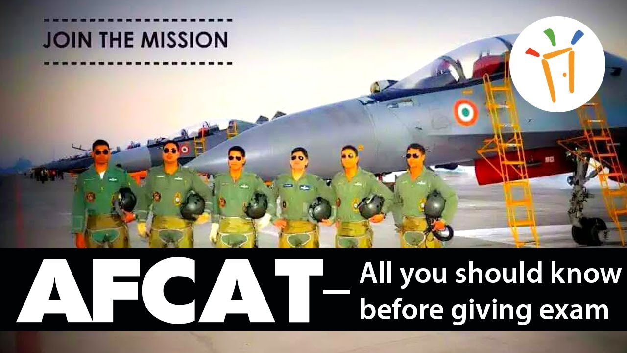 Indian Air force recruitment AFCAT 2018 for Engineers