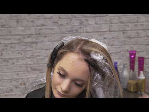 Hair Color How To: Push The Limits Of Blonde