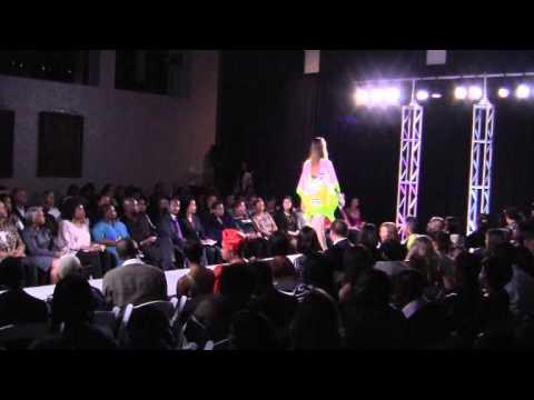 #3 Catwalk Bermuda's Fashion Designer Expo November 5 2011