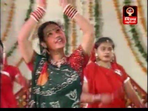 Moraliyo Mata Na Madhe Bole-Ashapura Maa Na Garba-2016 New Dj Gujarati Garba Songs-2016 Navratri