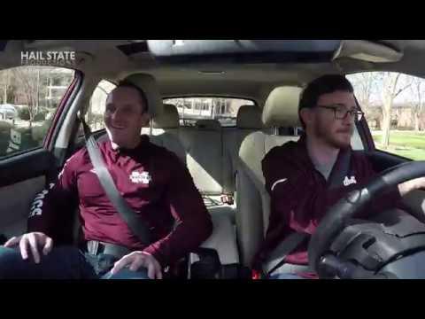 Carpool with Carskadon: Andy Cannizaro