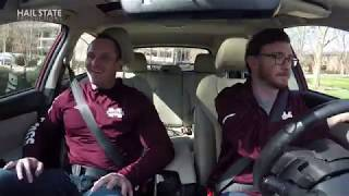 Carpool with Carskadon: Andy Cannizaro
