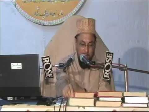 YAZEED KI HAQIQAT Full Bayan Day 14 Muharram by Farook Khan Razvi