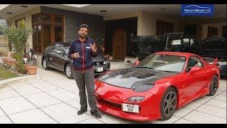 Suneel's Garage | Car Battery Guide | Daewoo Battery | PakWheels Tips