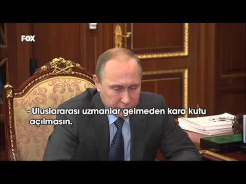 Rusya: Türkiye'ye savaş ilan edebilirdik!