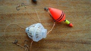 Огляд оснащення для лову Товстолобика  Silver carp fishing