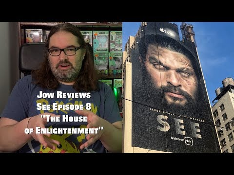 Apple TV+ See Episode 8 Review Spoilers See The House of Enlightenment Review Season Finale