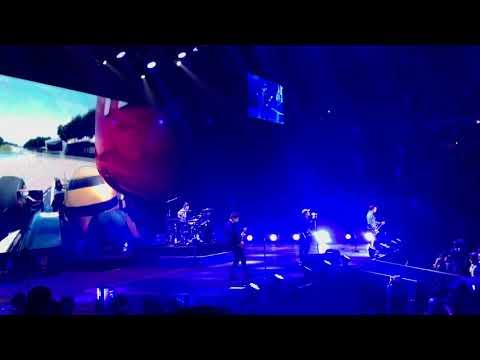 Fall Out Boy Atlanta 11/4/17