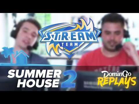 Summer House - Domingo & Doigby