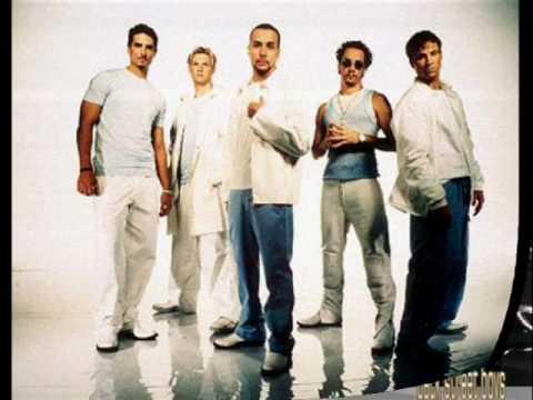 Anywhere For You (Spanglish) - Backstreet Boys