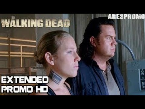 """Download The Walking Dead 8x07 Extended Trailer Season 8 Episode 7 Promo/Preview HD """"Time For After"""""""