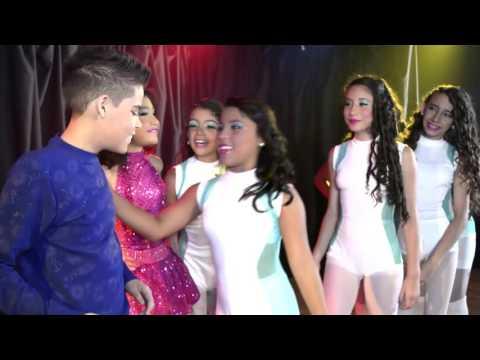 David Bisbal Esclavo De Tus Besos Making off ( Video Cover Dani Mendoza Cortez )
