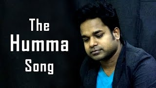 The Humma Song Cover  Ok Jaanu . Rahman, Badshah