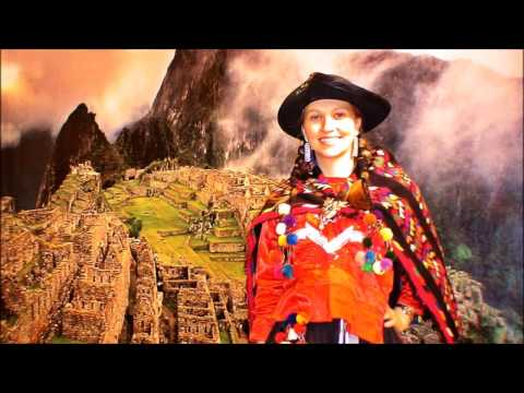 Emotional Peruvian Andean Music
