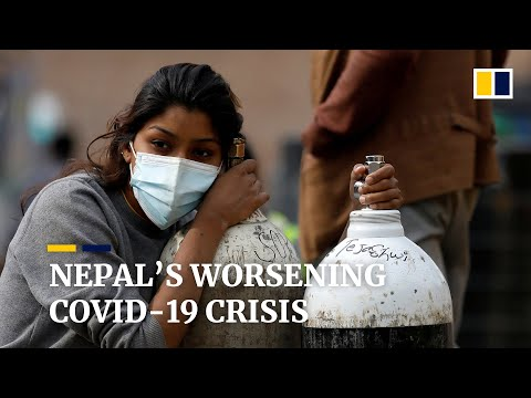 'Nepal will be the weakest link' without Covid-19 vaccines, says public health scientist