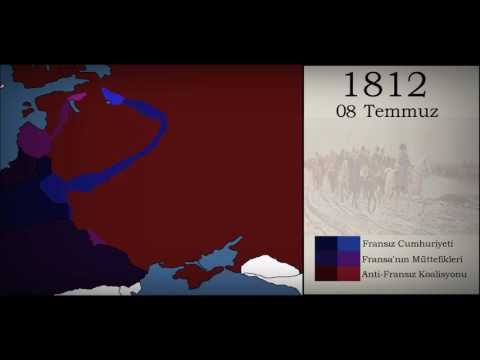 [Alternate]Napoleon's Russian Campaign