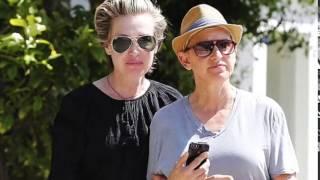 Happy 7th Wedding Anniversary Ellen and Portia