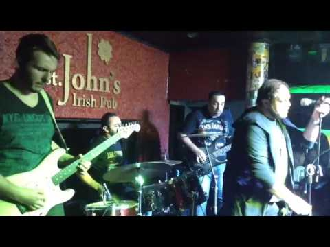 The Rocks Banda - Times Like These (St. Johns Irish Pub)
