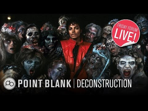 Michael Jackson - Thriller: Deconstruction (FFL!)