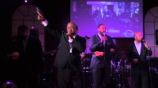 "Anointed Sons of New Jersey- ""God Is Just That Good"""