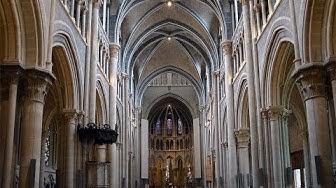 Lausanne - Cathédrale Notre-Dame