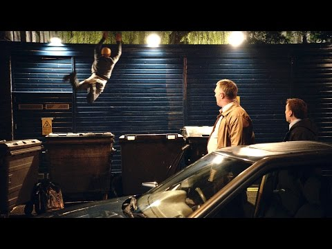 Dale tries to Parkour: Series 2 Episode 5 | Cuckoo